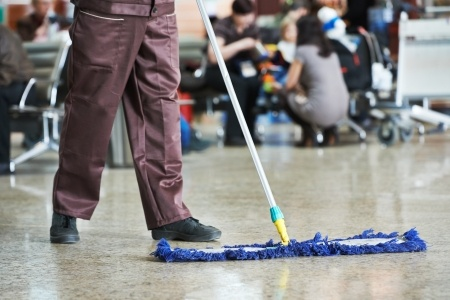 education-facility-cleaning